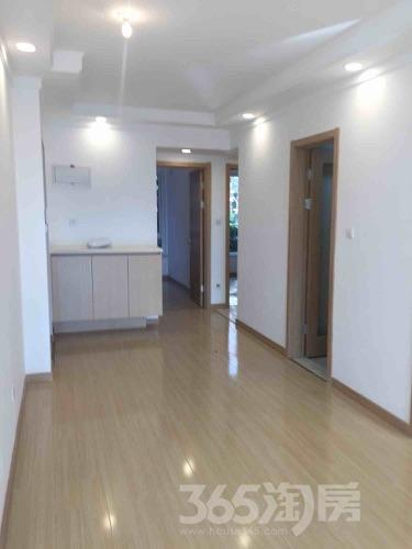 金地艺境3室2厅2卫89平米精装产权房2017年建