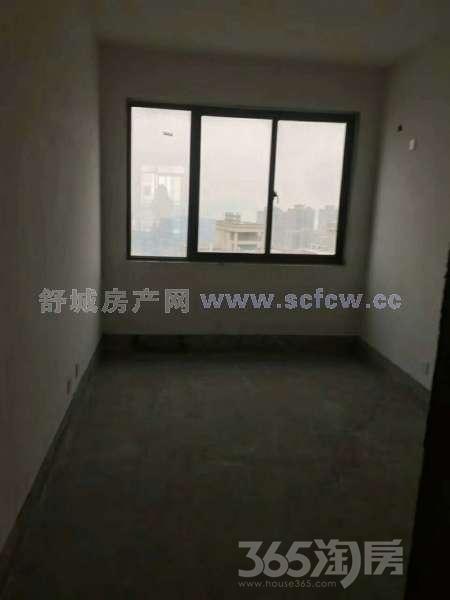 远大港汇广场4室2厅2卫167平米2014年产权房毛坯