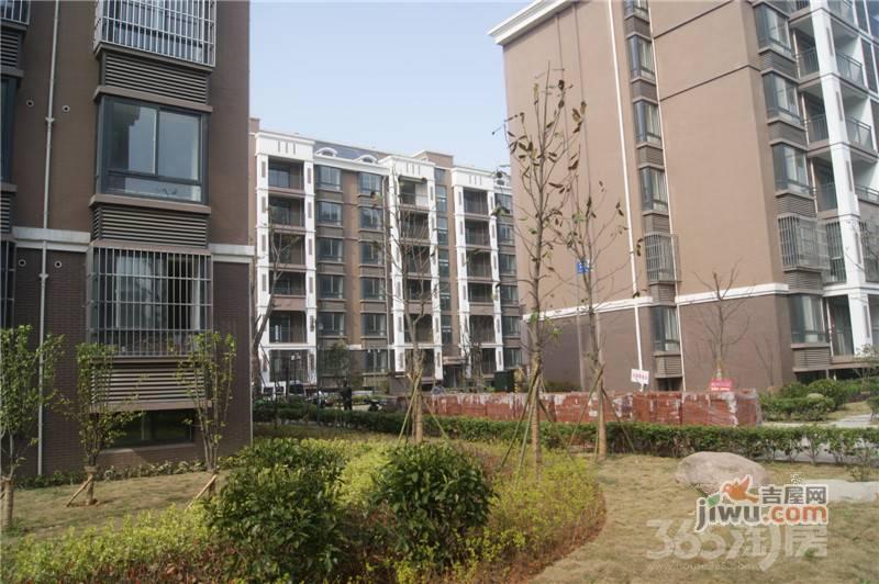 绿洲茗苑2室2厅1卫87平米2012年产权房毛坯