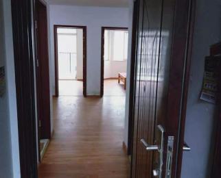 金都华庭五期2室2厅1卫71平米精装整租