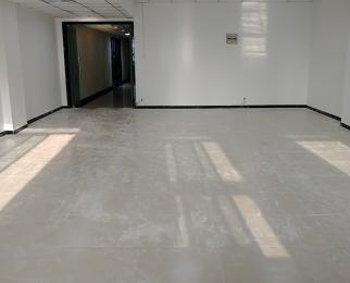 盛景大厦106.5平米(送过道和阳台面积)简装整租
