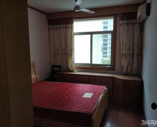 晨欣园两室,<font color=red>拎包入住</font>。