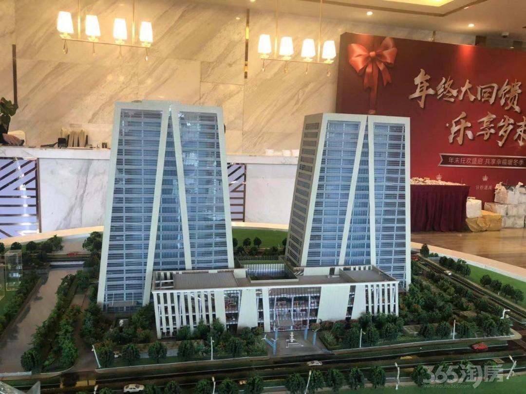 园区悦东区商务中心3室2厅2卫103�O