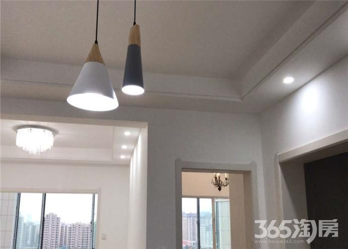 【365自营租赁】城市之光精装两室家具家电全新拎包入住楼层好