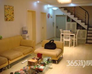紫金山水苑5室2厅3卫165平方产权房精装