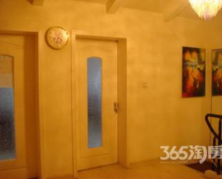 紫金山水苑5室2厅3卫165.49平方满五年产权房精装