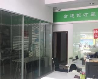 天景山欣荣苑166.8平米2007年营业中精装