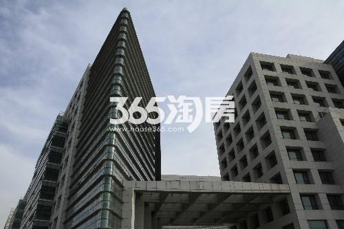 松江之星空港9号实景图