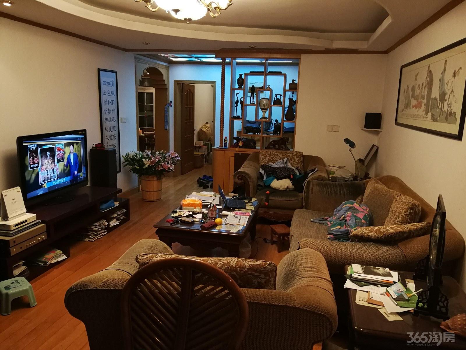 【整租】爱达花园紫藤园3室2厅