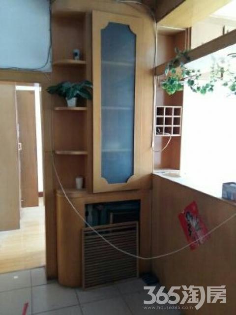 万年路昆仑小区2室1厅1卫80平米整租中装