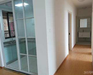 华南城紫荆名都二期沁园3室2厅1卫90平米精装整租