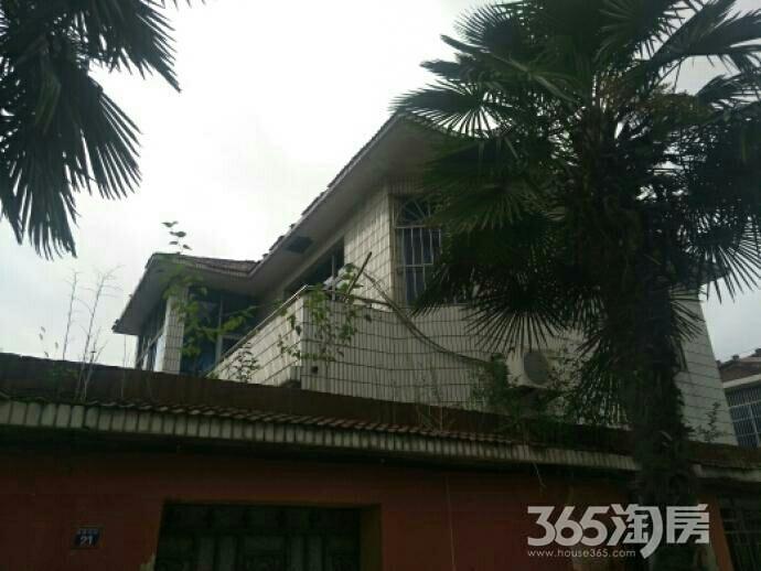 姜堰城南别墅6室2厅3卫280平米1998年产权房豪华装