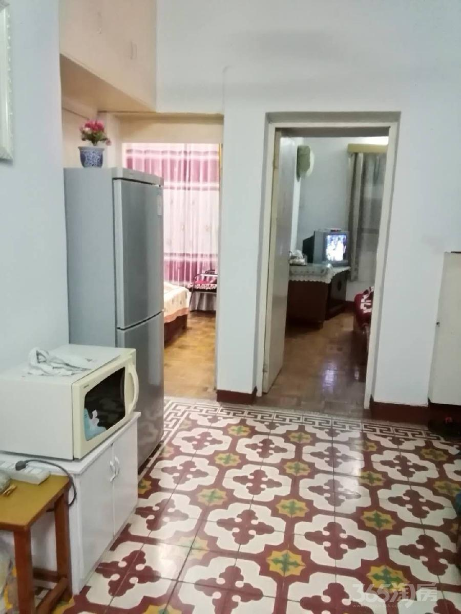 方池路2室2厅1卫56平米(含6平沿街商铺)