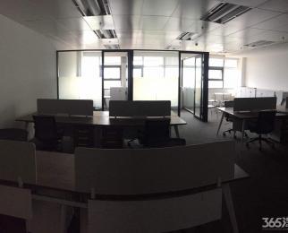 成贤学院地铁口豪华精装带办公家具优先金融行业随时看房
