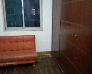 盘溪新村 2室1厅 5楼 60平1800元