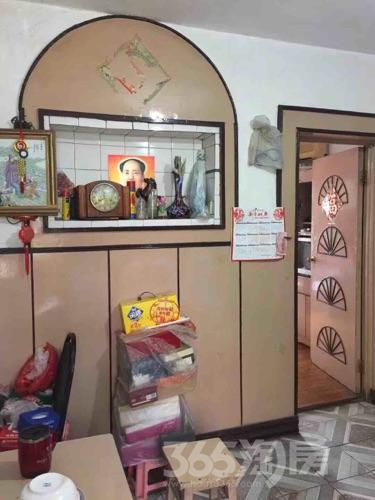 西洋里教师新村2室1厅1卫60平米整租精装