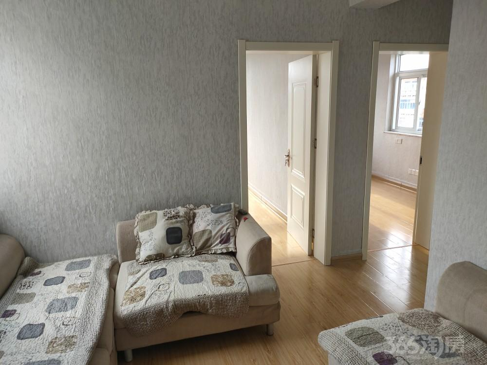 湖滨新村2室1厅1卫60平米整租精装