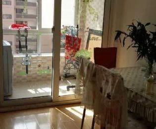 麒麟紫荆城晨光苑 麒麟门 精装两房 步行5分钟至天赋广场