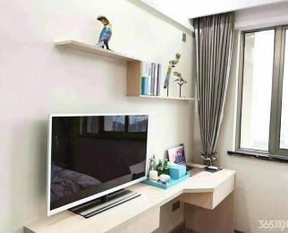 华强广场+单身公寓+整租+拎包入住+看房预约