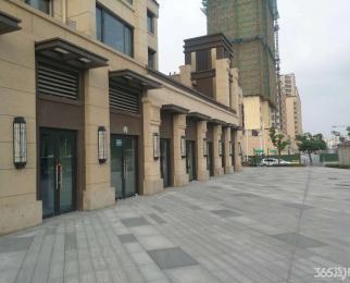 金玉.满.堂 骆村公寓对面沿街餐饮门面 三门头 门宽8米7 高4米8