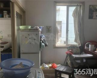 曹张新村1室装修清爽4楼扬名学区可用直升江南中学超市菜场应有