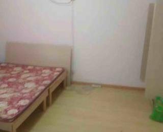 菊花三村2室1厅1卫48平米整租简装