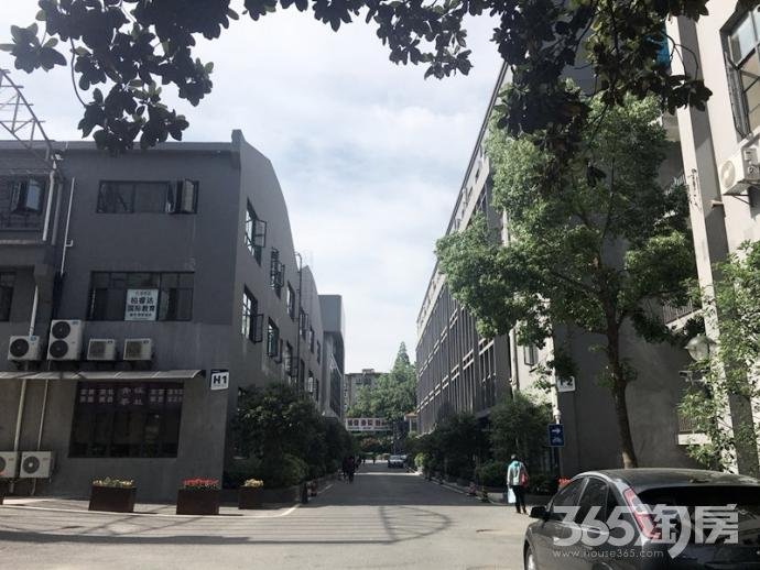 秦淮区瑞金路南工院金蝶科技园0室0厅户型图