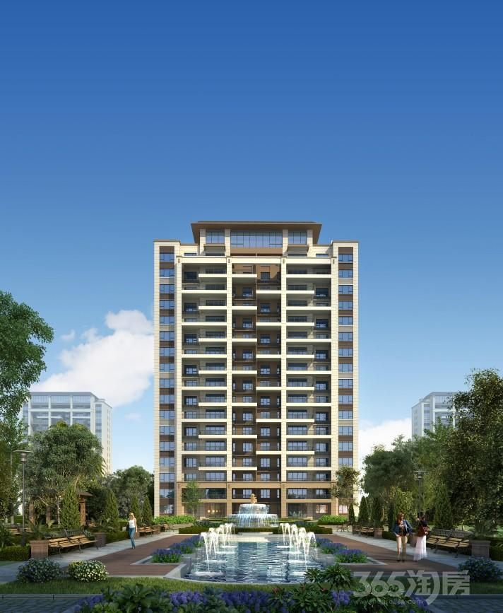 碧桂园凤凰湾3室2厅2卫120平米1年产权房精装