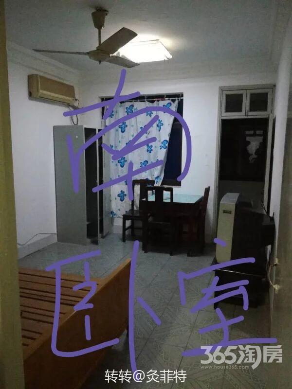 西新桥三村2室1厅1卫75�O1998年满两年产权房简装