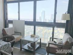 西水东精装自住大平层 高层景观 中央空调 带车位