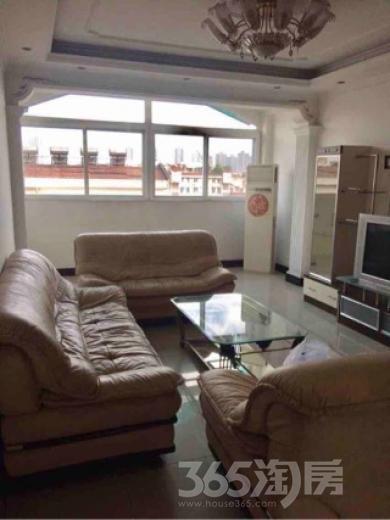 渡春花园二期5室3厅1卫205平米整租精装