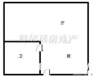 五塘广场 地铁口 中央上尚城 可办公 可住家