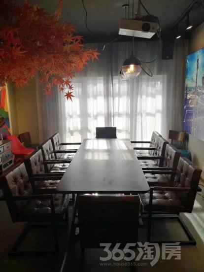 香格蔚蓝4室3厅3卫200平米精装使用权房2017年建
