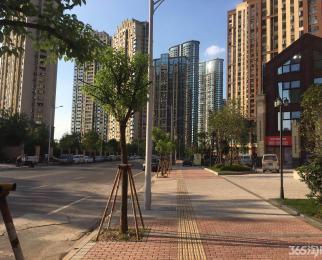 中心地段 人口密集区 沿街住宅 底层商铺