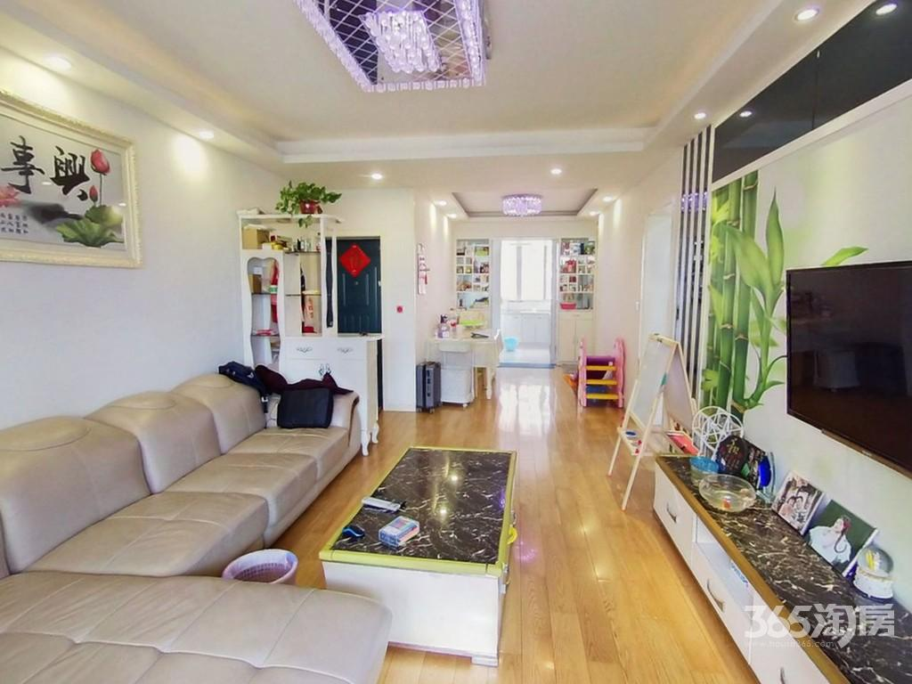 西苑新寓2室2厅1卫89平米精装产权房2013年建