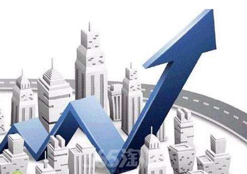 2019年1—8月全国房地产开发投资同比增10.5%