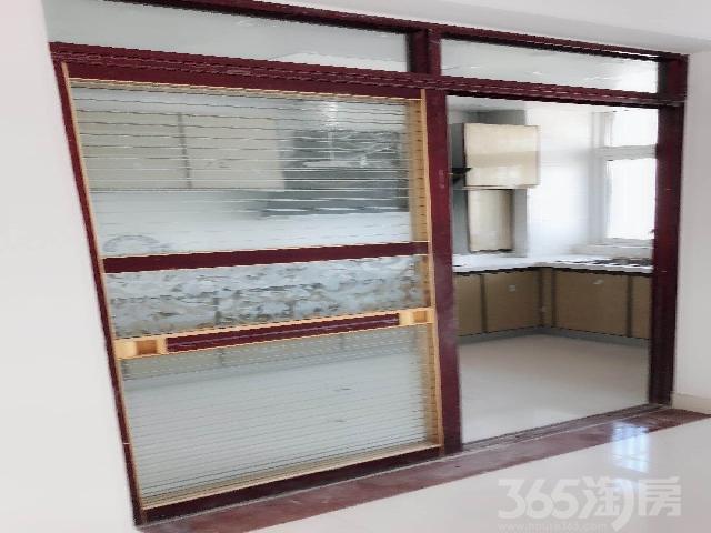 清华家园3室2厅2卫118㎡2012年满两年产权房中装