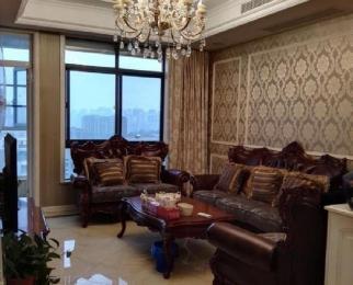 春江花园三期顶复 五房 豪华装修 换房 楼 王位置
