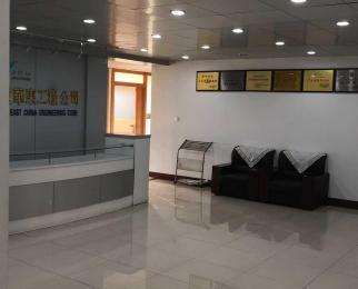 明故宫地铁出口直达 可注册纯写 稀缺精装带家具办公房