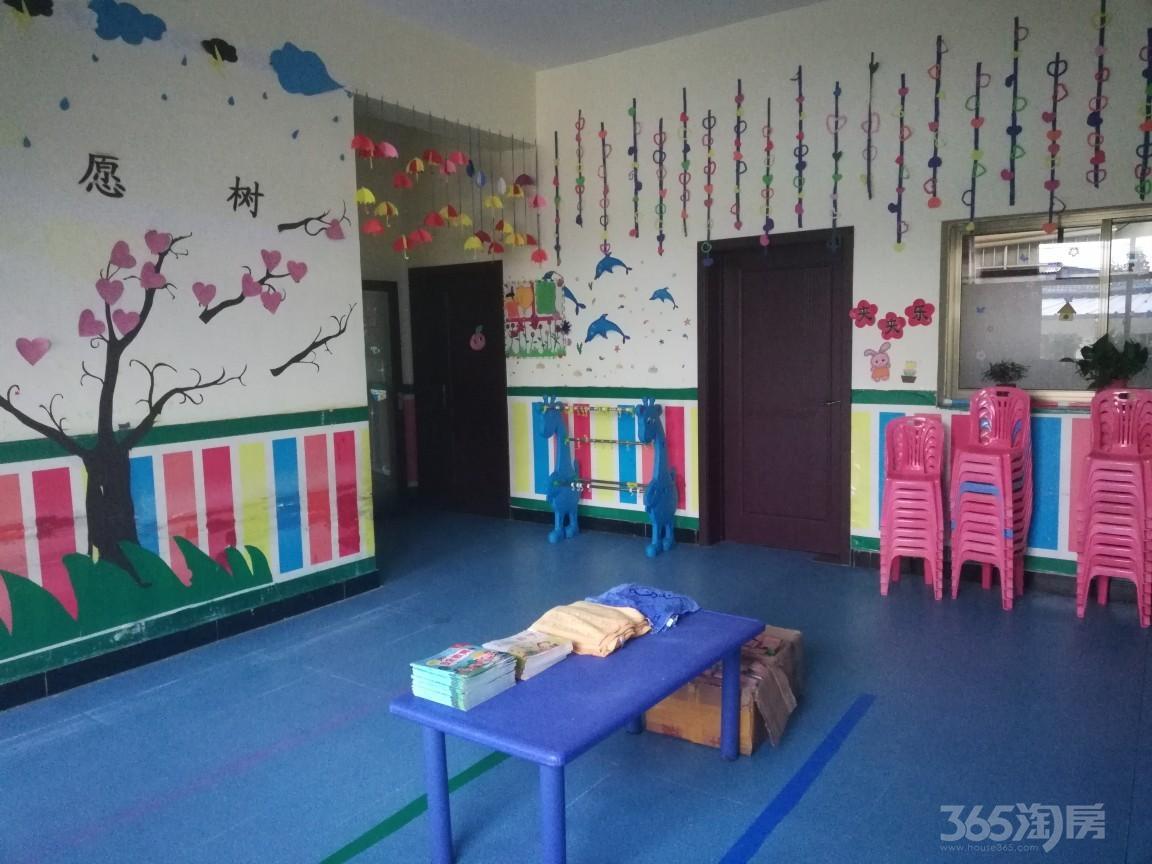 秦汉新城兰池生态园5室1厅1卫240平米2015年产权房简装