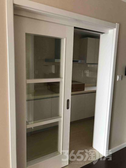 万科沁园3室1厅1卫92平米精装产权房2017年建