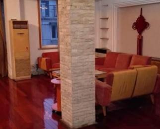 杨家巷小区,经典复式大房,户型超大,196平方另有4