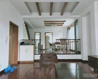 嘉南公寓4室2厅2卫140平米整租精装