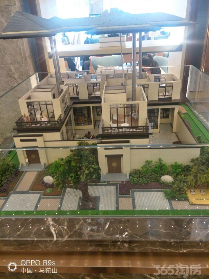 地铁花园电梯洋房送机器人送车位地下室打造属于你的私人会所