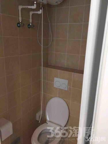 泰达青筑1室1厅1卫20平米整租精装