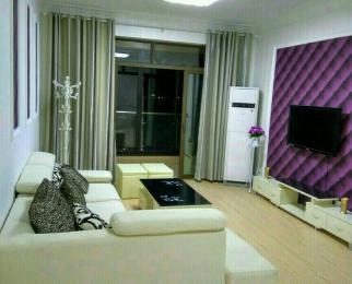 名流印象2室2厅1卫100平米整租豪华装