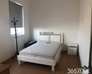 六合璟湖国际 精装单室套适合出门在外的安身之地 家电齐
