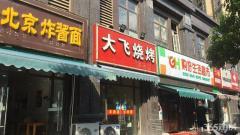 开发商直销 沿街商铺 现铺出售 人流量大 邻众彩物流 高租金