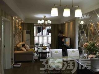 馨怡园4室2厅1卫119平米289万豪华装,家具家电全留