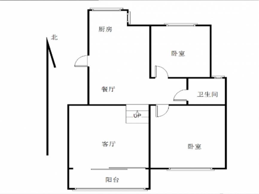 鼓楼区建宁路建宁路18号小区0室0厅户型图
